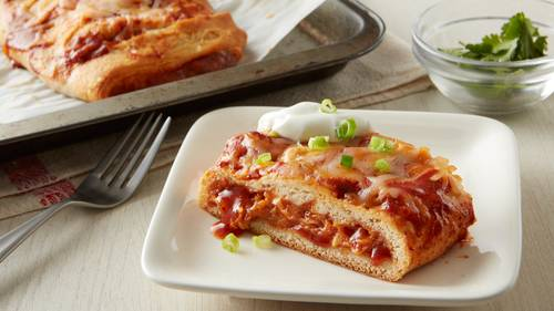 Mexican side dish recipes bettycrocker chicken enchilada stuffed crescent bread forumfinder Images