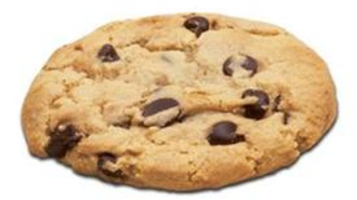7 Chocolate Chip Cookies Recipes That Will Get You on Santa's Nice ...