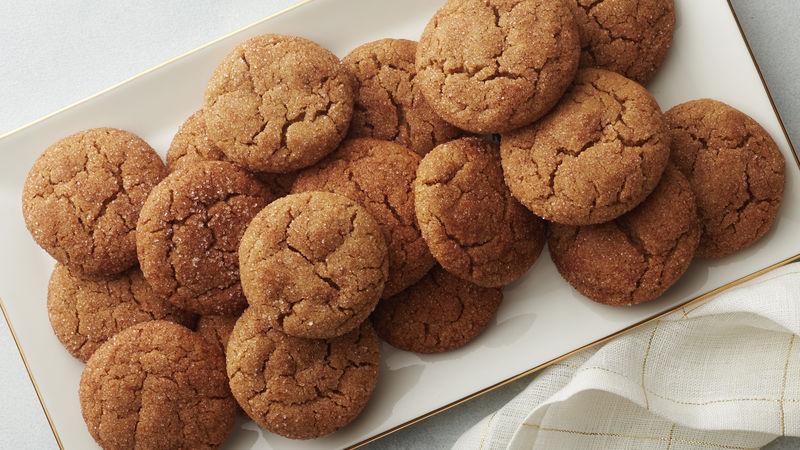 Gingerdoodles