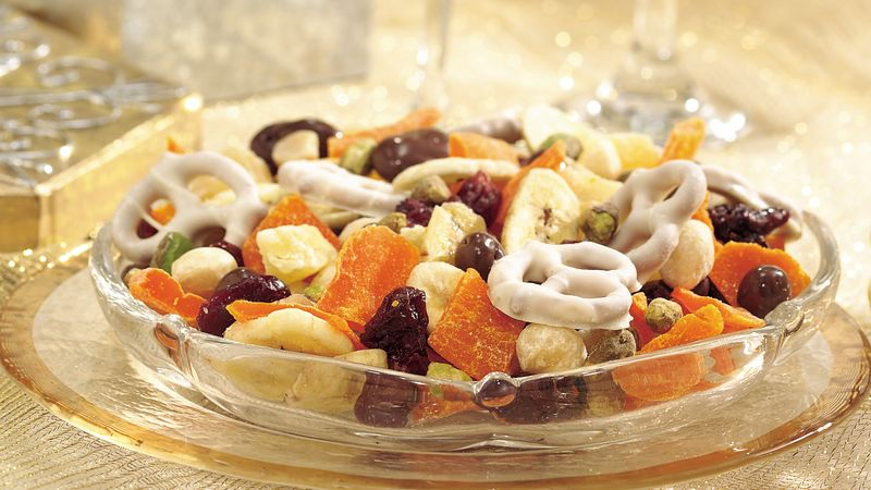 Elegant Party Mix