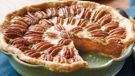 Browned Butter Pecan Pie