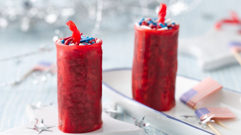 Firecracker Fruit Roll-Ups™