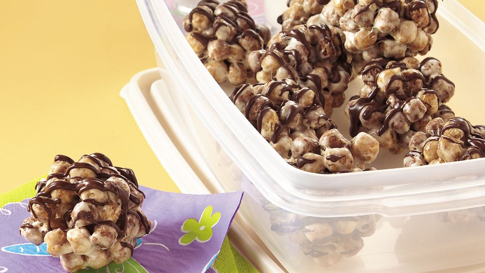 Reese's® Puffs® Sticky Balls