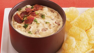 Slow-Cooker Caramelized Onion Dip