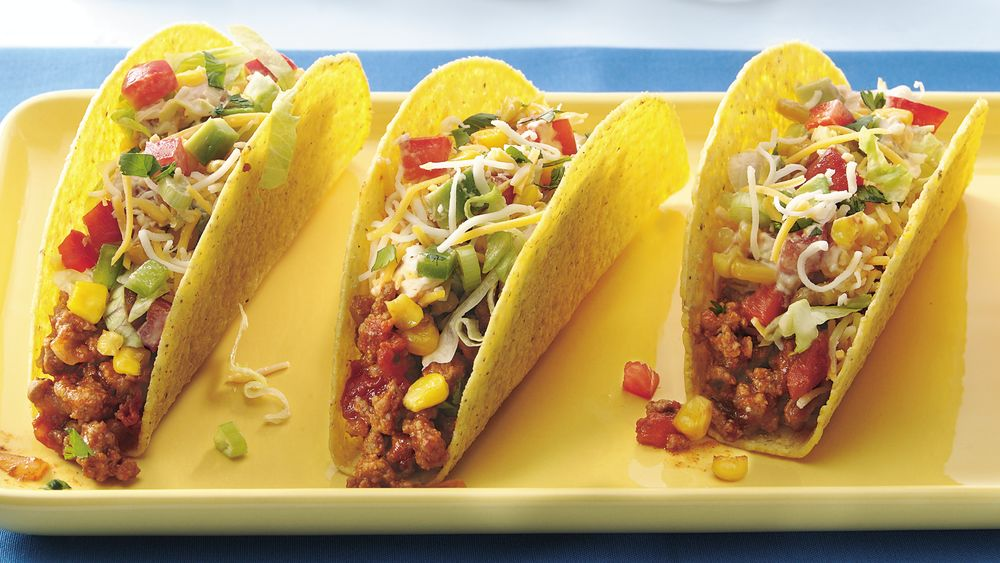 Party Tacos