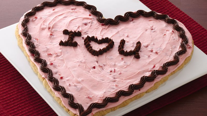 be my valentine cookie - Valentine Cookie