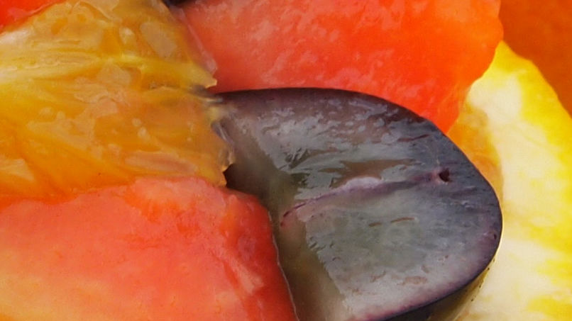 Ensalada de Frutas Fácil