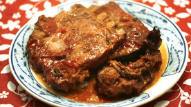 Slow-Cooker Spare Ribs