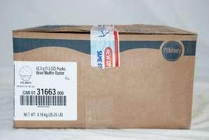 Case / box short side 1