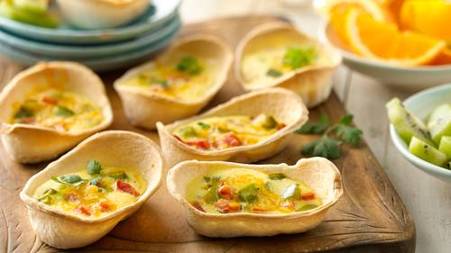 Browse Mexican Breakfast Recipes