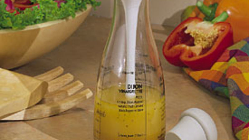 Honey-Dijon Dressing