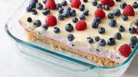 Birthday Cake Lush Recipe BettyCrockercom