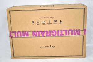 Inner pack top