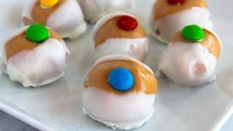 Buckeye Eyeballs