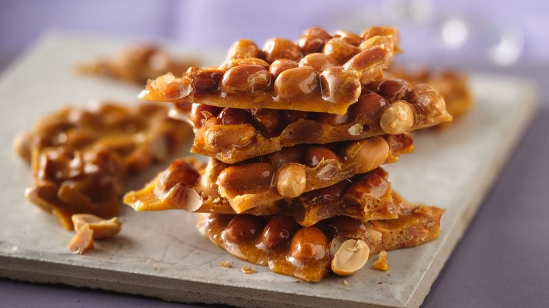 Permalink to Old Fashioned Peanut Brittle Recipe