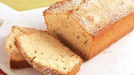Betty Crocker Lemon Zucchini Pound Cake