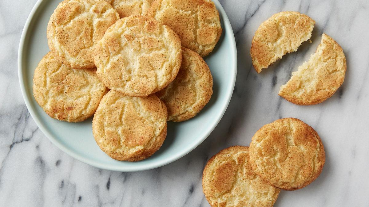51 Best Christmas Cookie Recipes - BettyCrocker.com