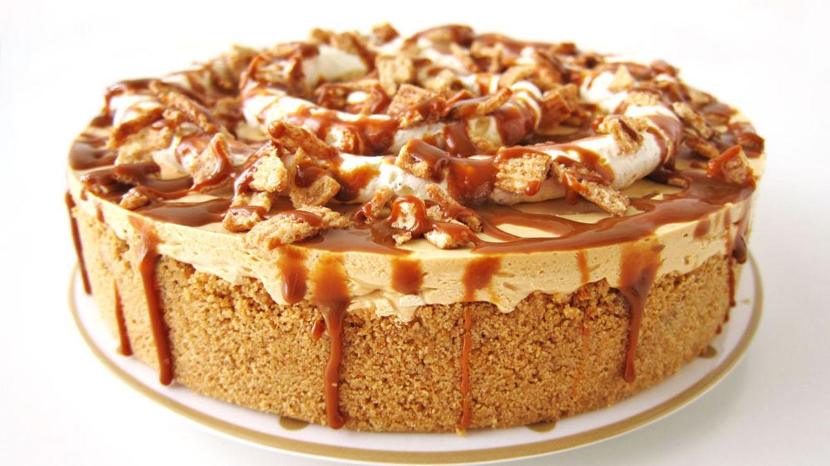 Cinco De Mayo Desserts Tablespoon Com