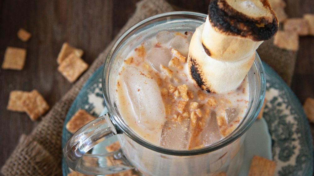 Cinnamon Toast Crunch® Cocktail