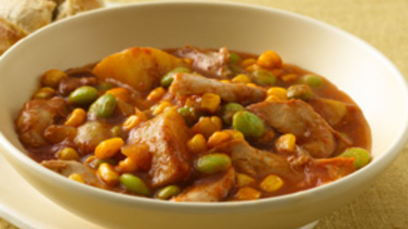 Best Brunswick Stew