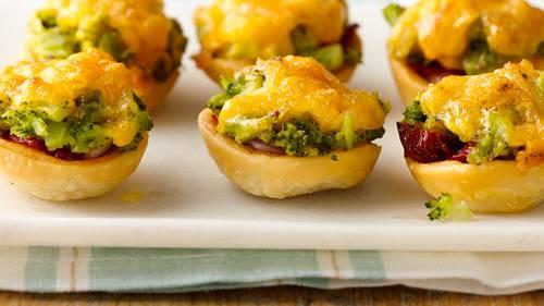 quick easy pie crust appetizer recipes and ideas pillsbury com