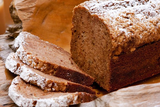 Loaf Recipes Using Cake Mix: General Mills Convenience And