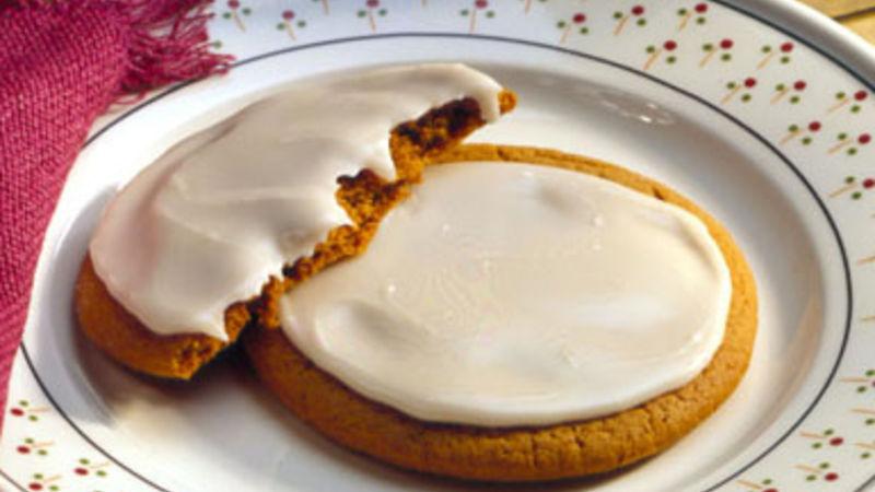 Jumbo Molasses Cookies Recipe Bettycrocker Com