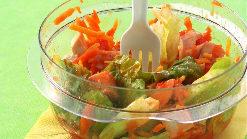Shake-it-Up Salad