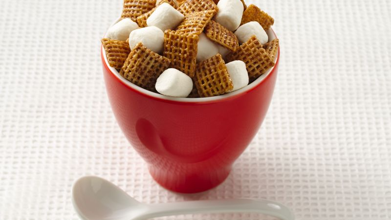 Hot Buttered Yum Chex® Mix