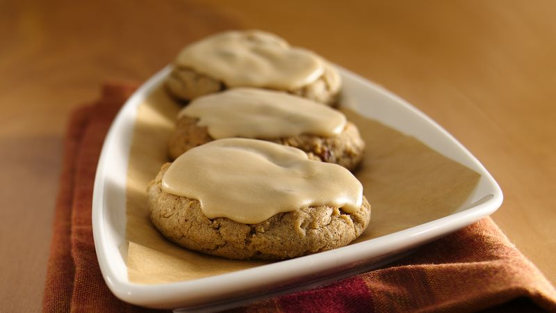 Spice Date Cookies
