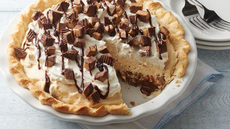 Reese's™ Peanut Butter Pie