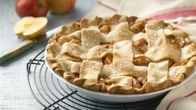 Classic Apple Pie