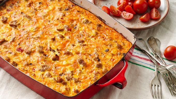 Quick easy mexican recipes pillsbury mexican breakfast casserole forumfinder Images