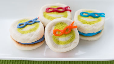 Totally Turtles® Cookiewiches