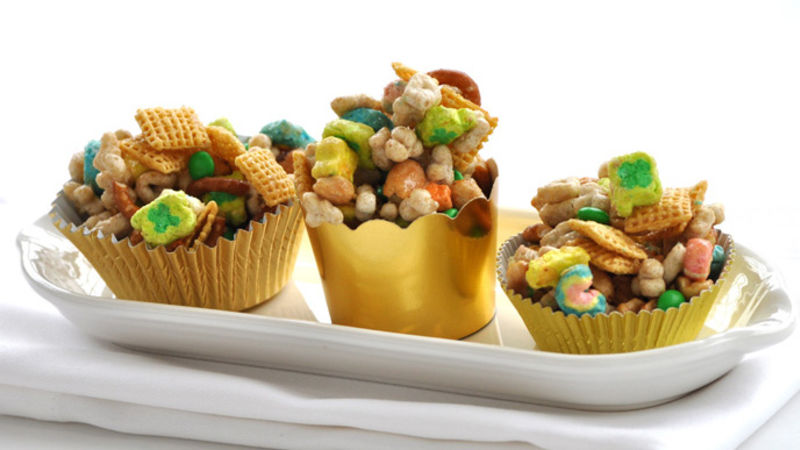 Pot o' Gold Chex™ Mix