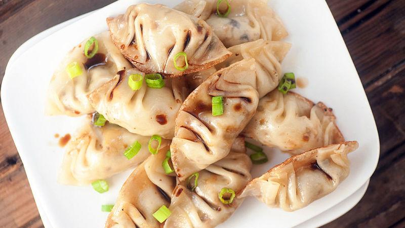 Mandu Korean Dumplings
