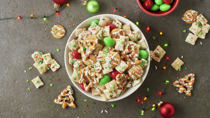 Holiday Chex™ Mix