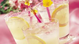 Ginger Lemonade