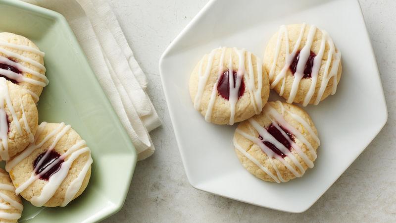 recipe: thumbprint cookies recipes [9]