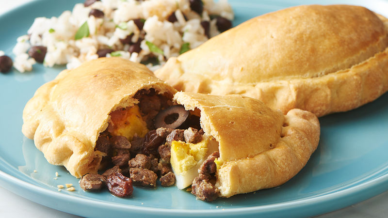 Chilean empanadas with beef recipe tablespoon chilean empanadas with beef forumfinder Images