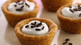 Peanut Butter Cream Cups
