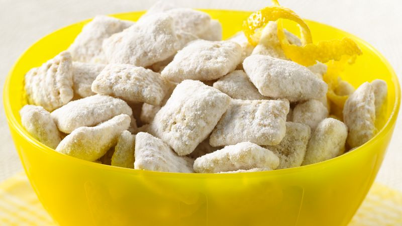 Lemon Buddies Chex™ Mix