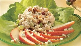 Easy-and-Elegant Chicken-Pear Salad