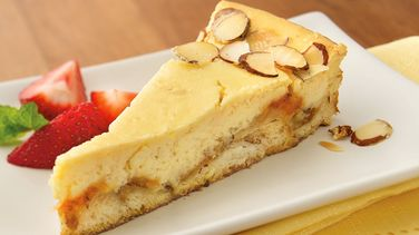 Apricot-Orange Brunch Tart