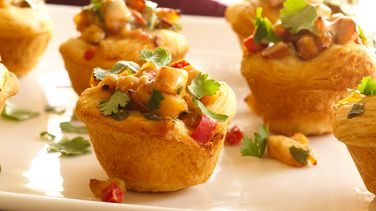 Grands!™ Chicken Thai-Spiced Cups