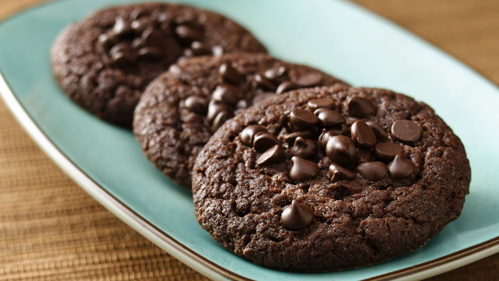 Cup o' Joe Chocolate Cookies