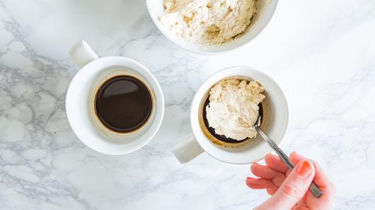 Pancake In A Mug Microwave Bisquick