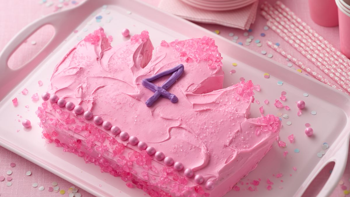 How to Host Cake Walk - BettyCrocker com