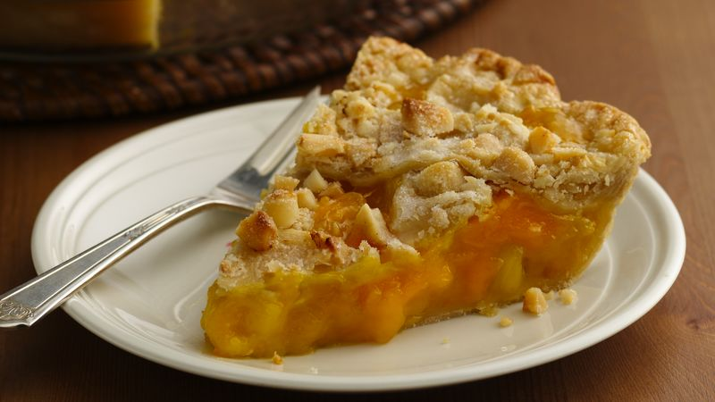 recipe: fresh mango pie recipe [13]