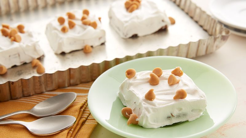 Frosty Freezy Cake